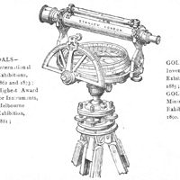 Scientific measuring device
