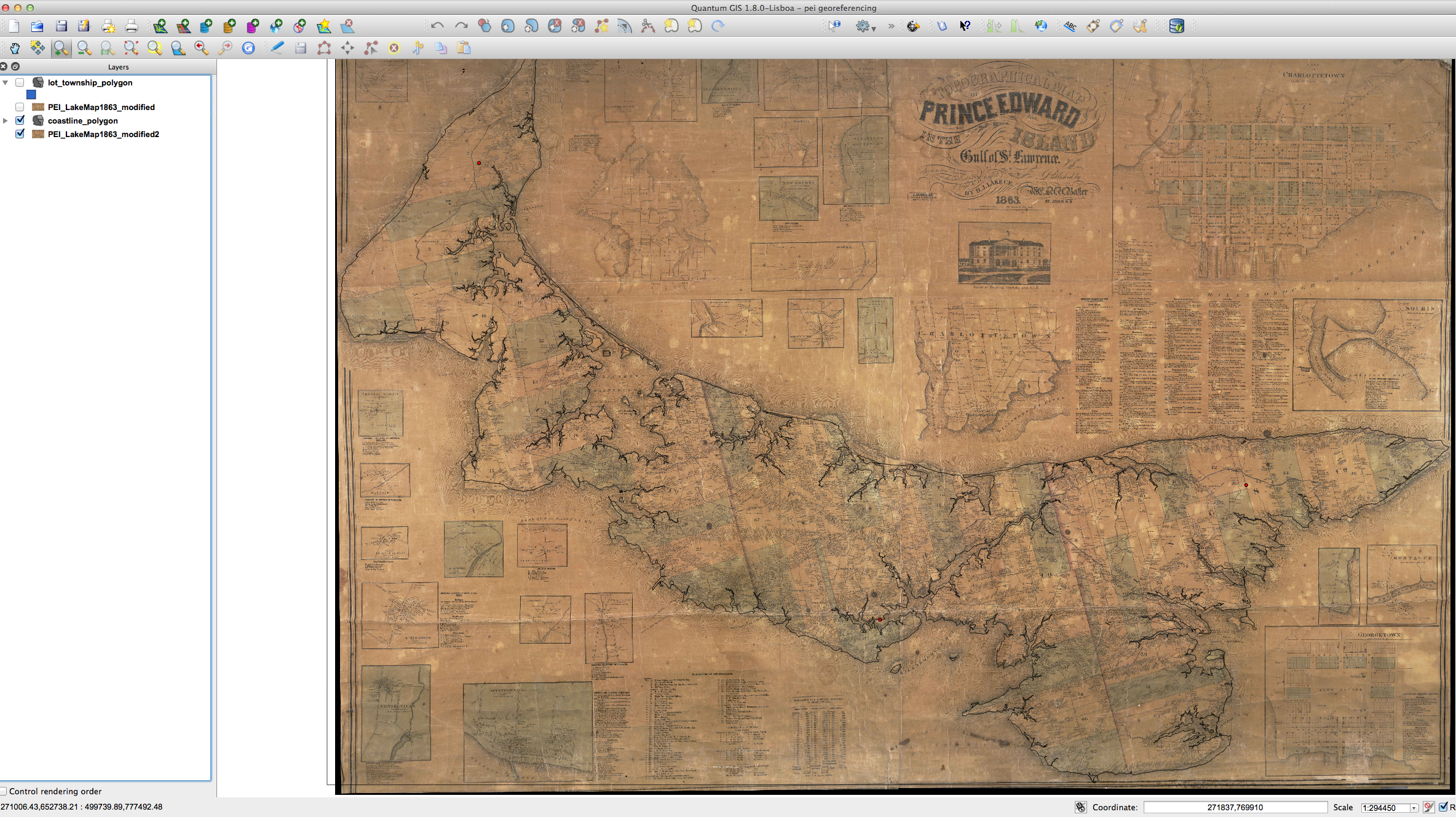 Georeferencing in qgis 20 programming historian figure 18 gumiabroncs Images