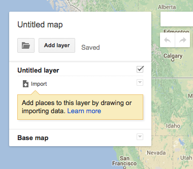 Intro to Google Maps and Google Earth   Programming Historian